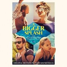 THE ROLLING STONES - A BIGGER SPLASH OST  CD NEU JAGGER,M./RICHARDS,K.