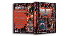 Official ROH Ring Of Honor Final Battle 2003 DVD (Pre-Owned) RARE OOP