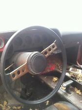 1970 1974 ORIGINAL E BODY Dodge Challenger Plymouth Barracuda steering wheel
