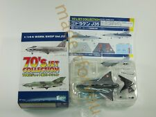 F-Toys 70's JET Collection Vol.22 1/144 Saab J350 Draken (Austrian Air Force) 3A
