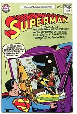 Superman 113 Pizza Hut promotional NM 9.2