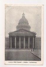 paris  le panthéon ,collection petit journal