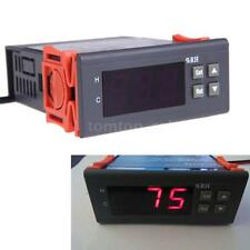 Digital Air Humidity Control Controller Measuring Range Is 1% ~ 99% 110V MH13001