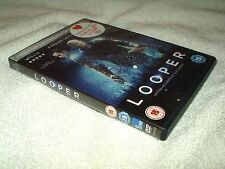 DVD Movie Looper Bruce Willis