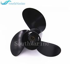Outboard Motor Propeller 8.5x9 for Mercury Mariner 4-Stroke 8HP 9.9HP 8.5 x 9