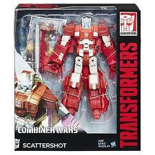 Transformers Generazioni Combinatore Guerre-Voyager CLASSE trafficava Figura
