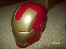 avengers iron man face cup disneyland age of ultron marvel comics
