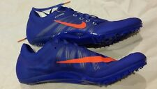NEW retail $125 NIKE ZOOM JA FLY 2 SPRINT Track shoes w/ spikes  mens 9