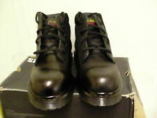 Dr martens boots new icon 4 eye boot steel toe size 8 M us