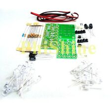 Strobe Light Electronic Production Suite Strobe Light DIY Kit