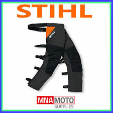 GENUINE STIHL  CHAINSAW SAFETY CHAPS REGULAR