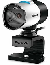 Microsoft Webcam LifeCam Studio for Business 5WH-00003 Full HD New Japan