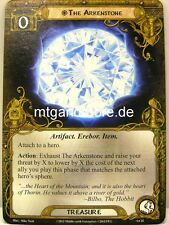 Lord of the Rings LCG - 1x the Arkenstone #020 - on the doorstep