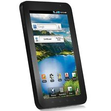 Samsung Galaxy Tab SCH-I800 Tablet, Wi-Fi + 3G Verizon Wireless 7inch Black