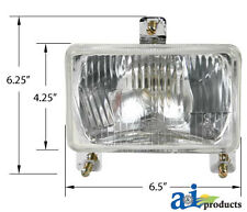 A-1693943M93 Massey Ferguson Parts HEAD LAMP  3050, 3060, 3065, 3070, 3075, 3080