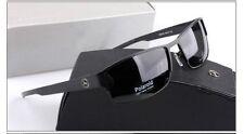 Sonnenbrillen Sunglasses Luxury Brand Designer Polarized Mercedes-Benz Brand Box