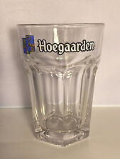 Collectible Daily Pint Hoegaarden Bar Glass Made in Belgium 25 cl