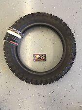 Dunlop Geomax MX52 80/100-12 41M Tire  Cobra KTM Kawasaki Suzuki CX50 CX65 Sr Jr