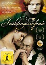 Herbert Grönemeyer SPRING SYMPHONY David Kinski ROLF HOPPE DVD new