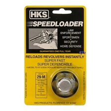 HKS Speed Loader 29-M .44 Magnum .44 Special Revolvers 6 Rounds
