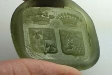 Genuine Sea Glass Royalty of ALL Pieces Royal Seals RAREST!!!!!!!!!!!!!!!