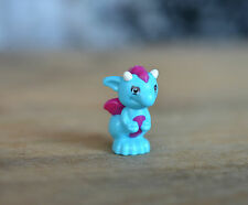 LEGO Elves - Miku The Baby Dragon - NEW from set 41077 Dino Creature Azur 21388