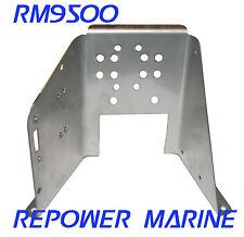 S/S Trim & Tilt Pump Bracket for Mercruiser, MR, Alpha, Bravo, 42419A1, 862548A1