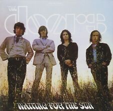 The Doors Waiting For The Sun CD NEW SEALED Remastered Hello I Love You+