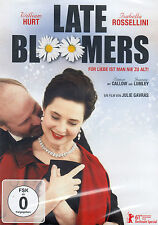 DVD NEU/OVP - Late Bloomers - William Hurt & Isabella Rossellini