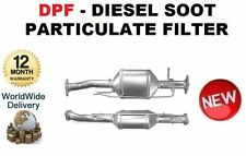 FOR FORD KUGA 2.0 4X4 TDCi 2008   DPF DIESEL SOOT PARTICULATE FILTER