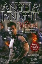 Warlord by Angela Knight - Plus Two Never- Before- Published Stories