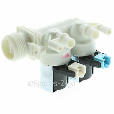 Solenoid Electric Water Inlet Valve for INDESIT Washing Machines