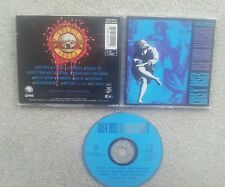 GUNS N ROSES USE YOUR ILLUSION 2 GERMAN COLLECTORS EDITION CD 1991 FIRST PRESS !