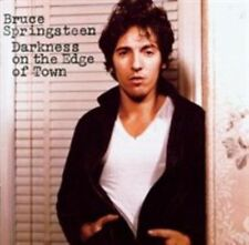 Bruce Springsteen, Darkness on the Edge of Town, New