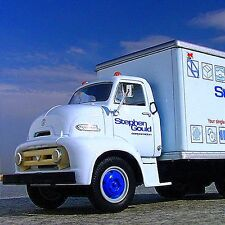 VR / STEPHEN GOULD Corp. - 1953 FORD TRUCK - First Gear