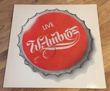 Wolfgang Ambros - LIVE Doppel-LP im Gatefold (Vinyl aus Sammlung)