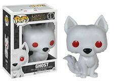 Funko Pop! Game of Thrones Ghost Vinyl Figure No 19
