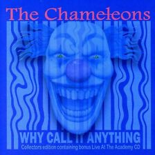 The Chameleons - Why Call It Anything [New CD] UK - Import