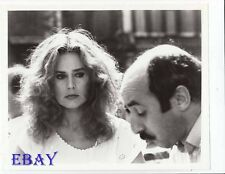 Corinne Clery Roberto Della Casa VINTAGE Photo I Hate Blondes