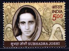 Indien 2596 **, Subhadra Joshi