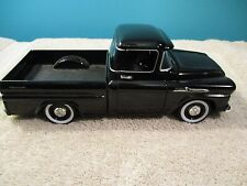 1/24 LOOSE MOTORMAX 1958 CHEVY APACHE FLEETSIDE PICKUP