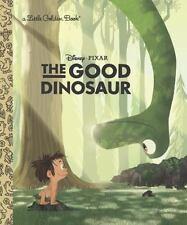 A Little Golden Book  Disney Pixar The Good Dinosaur