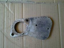 Ford Capri 2 8 placa de retención de regulador de calentamiento