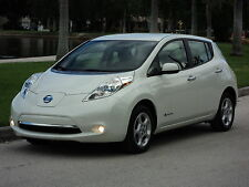 Nissan: Leaf LOADED SV