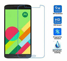 Tempered Glass Curved Premium Screen Guard Protector For Moto X Play (N-1044)