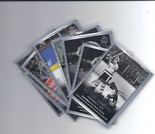 15-16 2015-16 SP AUTHENTIC ALL-TIME MOMENTS - FINISH YOUR SET LOW SHIPPING RATE