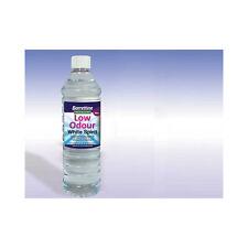 Low Odour White Spirit 750ml