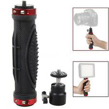 "1/4""Screw Handheld Tripod Monopod Grip Handle Holder Stabilizer for Gopro Camera"