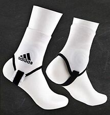 Adidas Ankle Guard Brace Shield Protector Dual Sided for Soccer Football CA