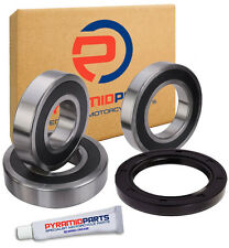 Suzuki SV650 S/U 1999-2002 Rear Wheel Bearings Kit